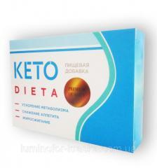 Капсула для похудения Кето Диета (Keto Dieta)