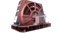 Electric motors of the SDS(Z) 17-20 series of