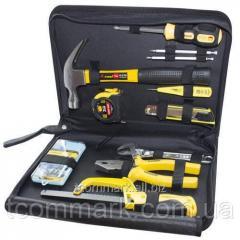 Набор инструментов RTA-16 (16 приборов) в пенале