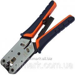 Инструмент обжимной НТ-2182R для 8р8с...