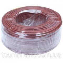 Провод гибкий марки H05V-K (ПВ-3) 1,0мм.кв.,