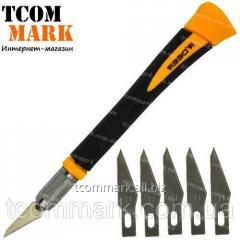 Нож для резьбы по дереву (RT-M101)