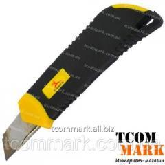 Канцелярский нож 18мм (RT-307A)