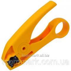 Инструмент HT-351 для зачистки коаксиального...