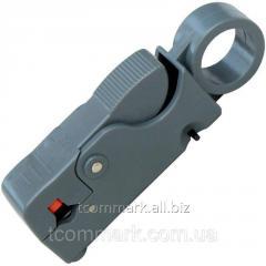Инструмент НТ-332B для зачистки коаксиального