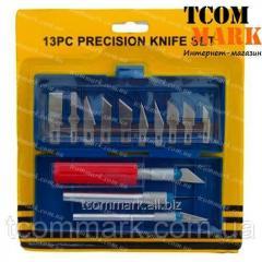 Набор ножей-скальпелей