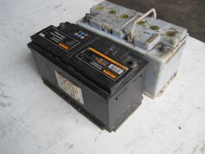 Аккумулятор для Mercedes Sprinter(Мерседес Спринтер), Vito (Вито), Volkswagen LT(Фольксваген ЛТ),Transporter T4 (Транспортер Т4)