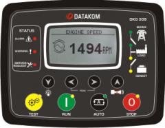 Контроллер автоматического ввода резерва Datakom