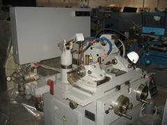 The machine circular grinding 3U10MA (after a cap. repair)