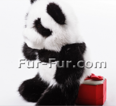 Corporate gifts. Panda of Philippe (younger), 18