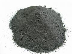 GI graphite