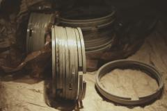 Repair rings of the ship SKL NVD48A2U (NVD48A2U)