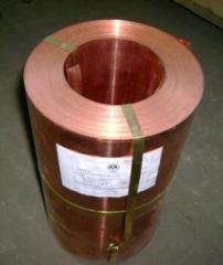 Tape copper-nickel, Kharkiv, Ukraine to buy, the