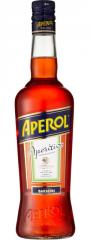 Aperol aperitif of 1,0 l.