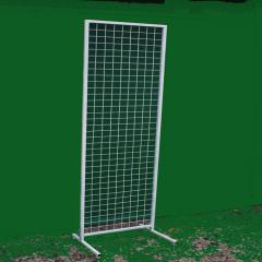 The stand - a lattice exhibition universal folding