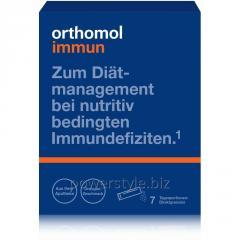 Препараты повышения иммунитета