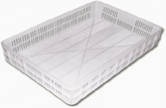 Perforated boxes