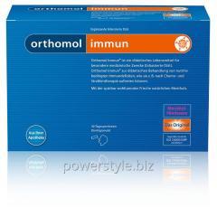 Гранулы,витамины для укрепление иммунной системы