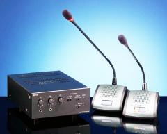 TS770 conference system