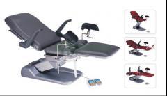Гинекологическое стол-кресло, гинекологический стол DH-C102 Биомед