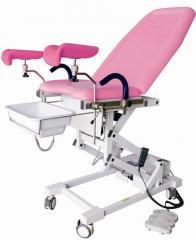 Гинекологическое кресло, современные гинекологические кресла DH-S101 Биомед