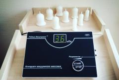 Аппарат вакуумного массажа Радиус ВакуПракт Биомед