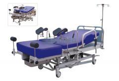 Кровать акушерская, медицинская родовая кровать DH-C101A02 Биомед