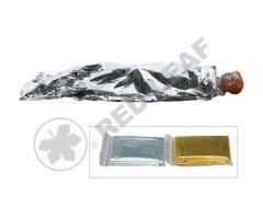 Одеяло пациента для чрезвычайных событий (к носилкам медицинским Биомед)