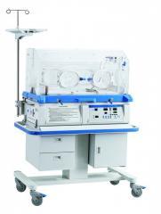 Инкубатор для новородженных серия YP-920 Биомед