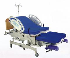 Кровать акушерская, медицинская родовая кровать DH-C101A03 Биомед