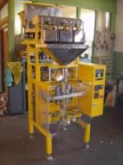 Фасовочная машина  вертикального действия