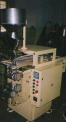 Автомат для фасовки по 5 г