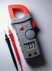 Pincers current-measuring APPA 33RII