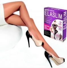 Колготки женские нервущиеся ElaSlim бежевые