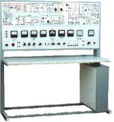 Electrical Equipment and Bases of