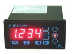 Measuring instruments panel board EP-100 series