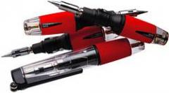 Gas soldering iron of PRO-50