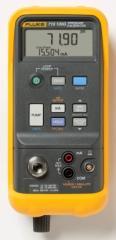 Электрический калибратор давления со встроенным компрессором Fluke 719