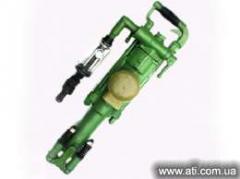 Пневматический перфоратор YT24 / YT28 с
