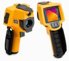 Тепловизионный сканер Fluke TiS