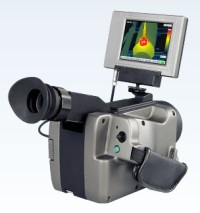 DALI DL700E+ thermal imager