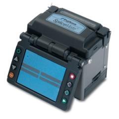 Миниатюрный автоматический сварочный аппарат для оптоволокна Fujikura FSM-11S SpliceMate