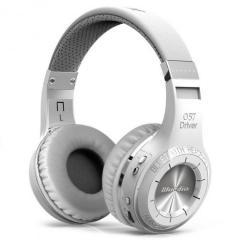 Бездротові стерео навушники Bluedio H Plus із