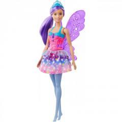Сказочная кукла Барби из серии Дримтопия Barbie