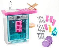 Игровой набор Барби Посудомоечная машина Barbie