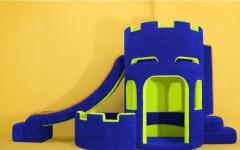 Детский игровой комплекс LoLo