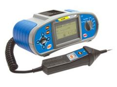 Тестеры параметров электроустановок Metrel MI 3100 (Eurotest EASI)