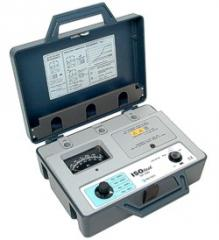 Tester of Metrel MA 2060 (ISOtest)