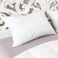 Подушка Prestige 50х70 см белая SKL29-150463