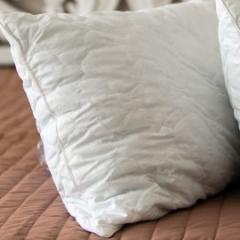 Подушка Prestige 70х70 см белая SKL29-150464